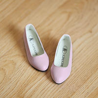 MDD ドール フィギア 靴 ミニドルフィードリーム ピンク シューズ