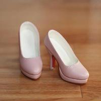 DD,DDS,DDDY,SD靴 ドルフィードリーム 女の子 ピンクパンプス