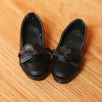 MDD ドール靴 ミニドルフィードリーム 靴 ローファー 学生 シューズ
