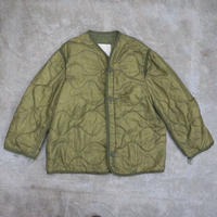 Used M65 linner jacket