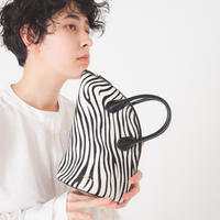 Zebra Curve Bag (011613665-300-01)