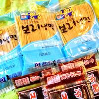 韓国冷麺3食セット