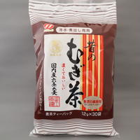 昔のむぎ茶 30P ×2
