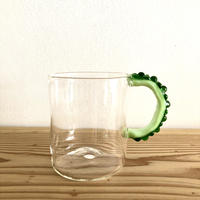 Bitter mellon mug cup / ゴーヤーマグカップ  C