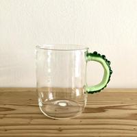 Bitter mellon mug cup/ゴーヤーマグカップ  B