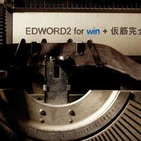 EDWORD2 (for Windows)+仮筋完全攻略  ダウンロード版