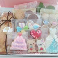 【A-7】焼き菓子ギフトL