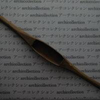 織り 織機 シャトル 杼 ストアーズno.65 4.2x3.6x2 cm shuttle 木製 オールド コレクション  のコピー