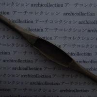 織り 織機 シャトル 杼 ストアーズno.133 3.7x3.6x2.6 cm shuttle 木製 オールド コレクション  のコピー