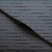 織り 織機 シャトル 杼 ストアーズno.131 4.6x3x2.2 cm shuttle 木製 オールド コレクション  のコピー