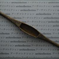 織り 織機 シャトル 杼 ストアーズno.52 4.3x4x3.2 cm shuttle 木製 オールド コレクション  のコピー