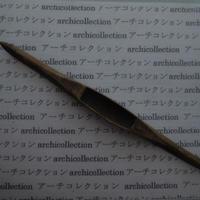 織り 織機 シャトル 杼 ストアーズno.69 3.6x3x2.2 cm shuttle 木製 オールド コレクション  のコピー