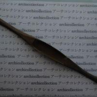 織り 織機 シャトル 杼 ストアーズno.71 4.5x3.8x2.5 cm shuttle 木製 オールド コレクション  のコピー