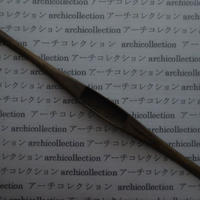 織り 織機 シャトル 杼 ストアーズno.87 4.2x2.8x2 cm shuttle 木製 オールド コレクション  のコピー