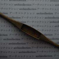織り 織機 シャトル 杼 ストアーズno.93 4.1x3.5x2.8 cm shuttle 木製 オールド コレクション  のコピー