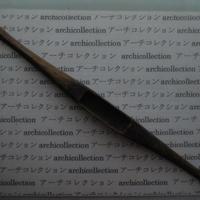 織り 織機 シャトル 杼 ストアーズno.60 5x3x2 cm shuttle 木製 オールド コレクション  のコピー