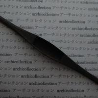 織り 織機 シャトル 杼 ストアーズno.109 4x3.3x2.4 cm shuttle 木製 オールド コレクション  のコピー