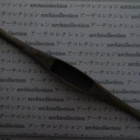 織り 織機 シャトル 杼 ストアーズno.142 4.4x4x2.8 cm shuttle 木製 オールド コレクション  のコピー