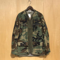 "KNIFEWING""remake liner jacket ""(US fatigue jk)B"