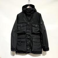 """FROTIS clothing UK """"waterproof SAS smock"""" (black) men's"""