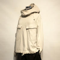 "TigreBrocante""big anorak""(natural)women's"