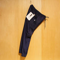 "KFIKA""one mile run jogger pants""(indigo) unisex"