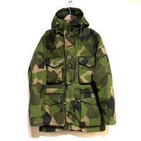 """FORTIS clothing UK """"waterproof SAS smock"""" (swd camo) men's"""