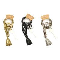 """ButlerVernerSails """"guardian bell key holder"""""""