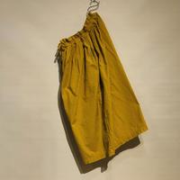 "TigreBrocante""ficelle culotte pants""(karashi)women's"