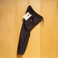 "KFIKA""one mile run jogger pants""(black) unisex"