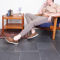 "FLISTFIA""Sporty Trousers (light gray)unisex"