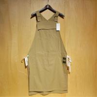 """ASEEDONCLOUD""""Handwerker apron"""" (beige)"""