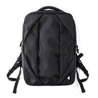 "nunc ""Rectangle Backpack""[22.5L]"