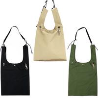 "nunc  ""3 Layered Nylon Shopping Bag"""