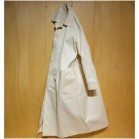 """ASEEDONCLOUD""""Handwerker over coat"""" (natural) unisex"""