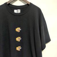 "twenty-twenty[s] ""tora tora tora"" t-shirts (black)"