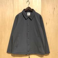 "Jackman""high density coach jacket""(ash gray)"