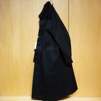 """ASEEDONCLOUD""""Handwerker over coat"""" (chacoal) unisex"""