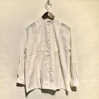"TigreBrocante""lace york switching blouse""(white)women's"