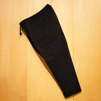 "FLISTFIA""Cargo Trousers""(black)unisex"