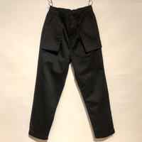 "CAERULA""west point baker pants""(black)women's"