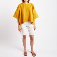 """Kate Sheridan""""Terry Top""""(yellow)women's"""