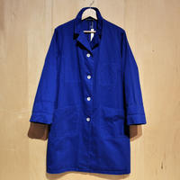"TigreBrocante""ワークコート""(royal blue)women's"