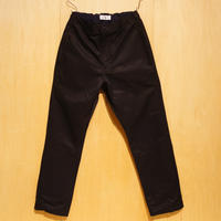"KAFIKA""C/N cycling pants""(black) unisex"