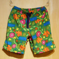 "TigreBrocante""easy short pants""(green)unisex"