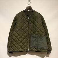 twenty-twenty[s]  quilting jacket unisex 1(B)