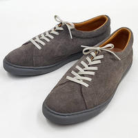 "UNMARKED ""alvin"" nickel suede (womens)"