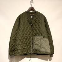 twenty-twenty[s]  quilting jacket unisex 1(C)