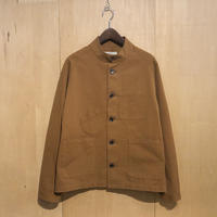"KAFIKA""rail road jacket""camel"