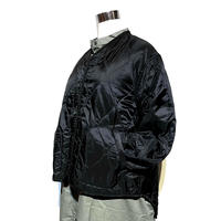 "TigreBrocante""nylon quilt liner jacket""(black)women's"